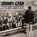 Johnny Cash prison concerts