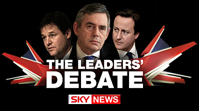 Sky election debate